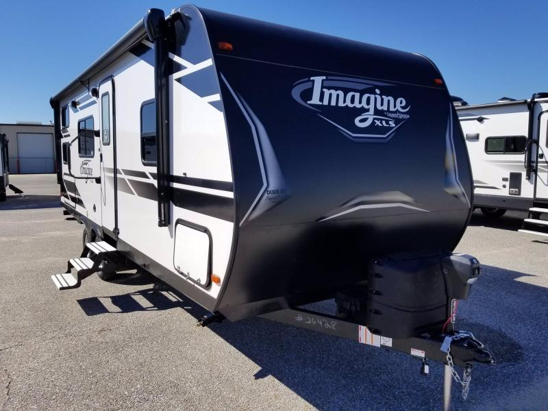 2021 Grand Design RV IMAGINE 23BHE