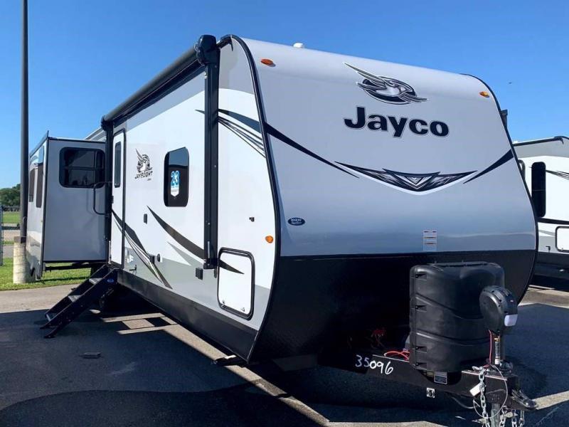 2020 Jayco Jay Flight 34RSBS