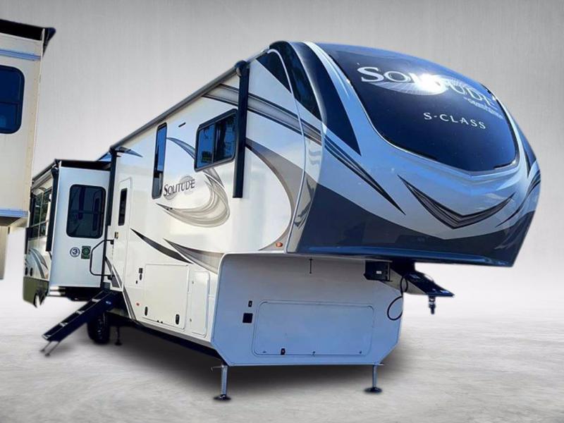 2021 Grand Design RV SOLITUDE 3540CK-R