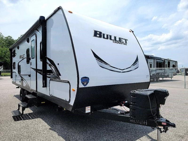 2021 Keystone RV BULLET 2430BH
