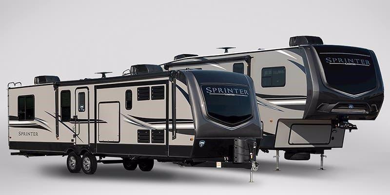 2021 Keystone RV SPRINTER 330KBS