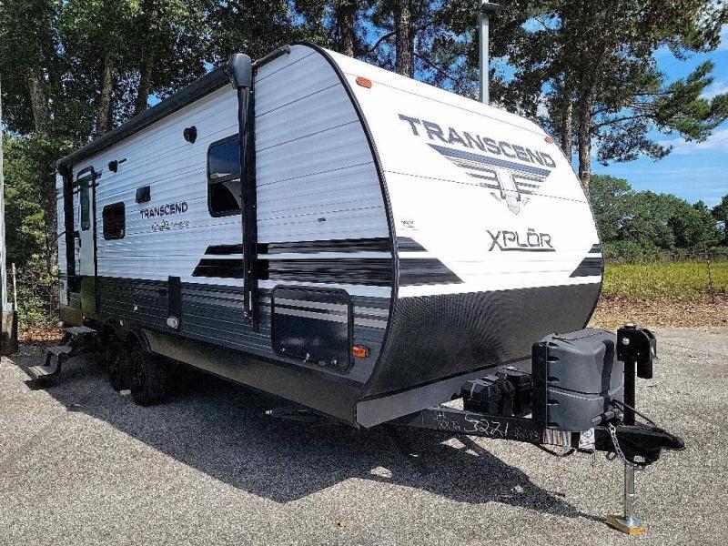 2020 Grand Design RV TRANSCEND 221RB