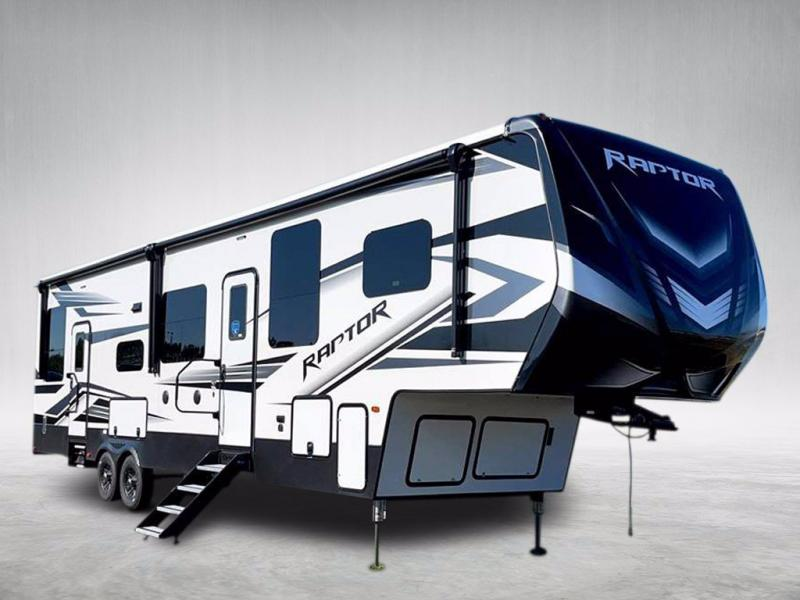 2021 Keystone RV RAPTOR 351