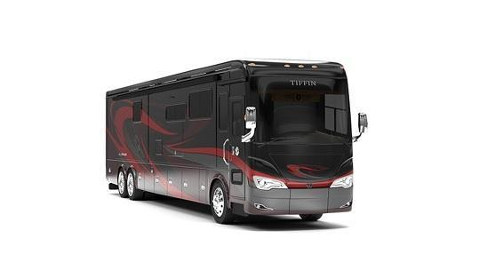 2020 Tiffin Motorhomes ALLEGRO BUS 37AP