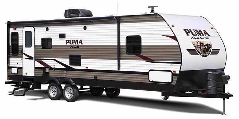 2020 Palomino Puma XLE 31BHSC