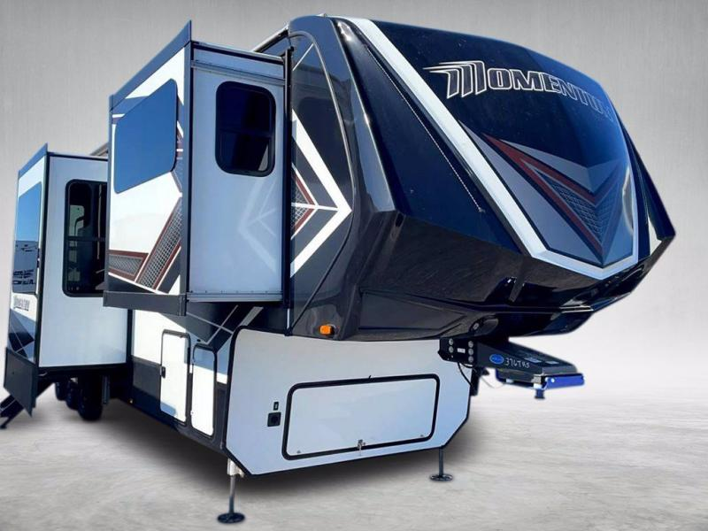 2020 Grand Design RV MOMENTUM 376TH