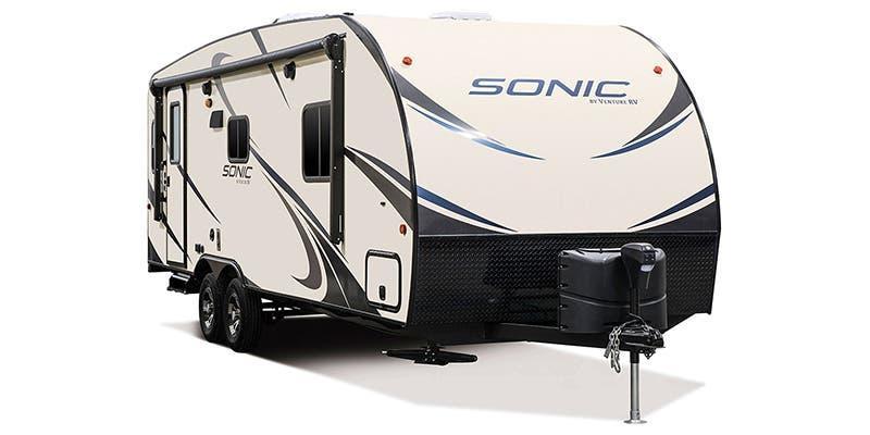 2018 Venture Sonic 200VML