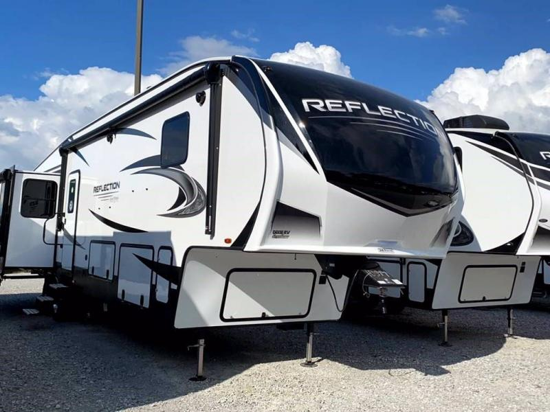 2021 Grand Design RV REFLECTION 367BHS
