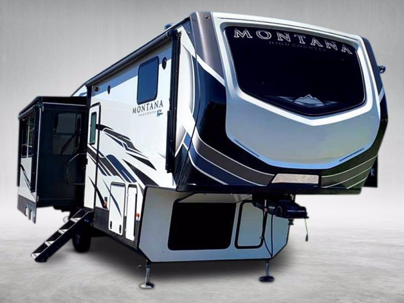 2020 Keystone RV MONTANA HIGH COUNTRY 295RL