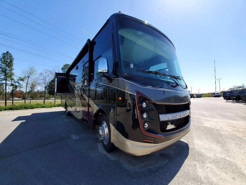2021 Entegra Coach EMBLEM 36U