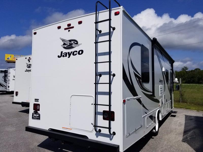 2021 Jayco REDHAWK 29XK