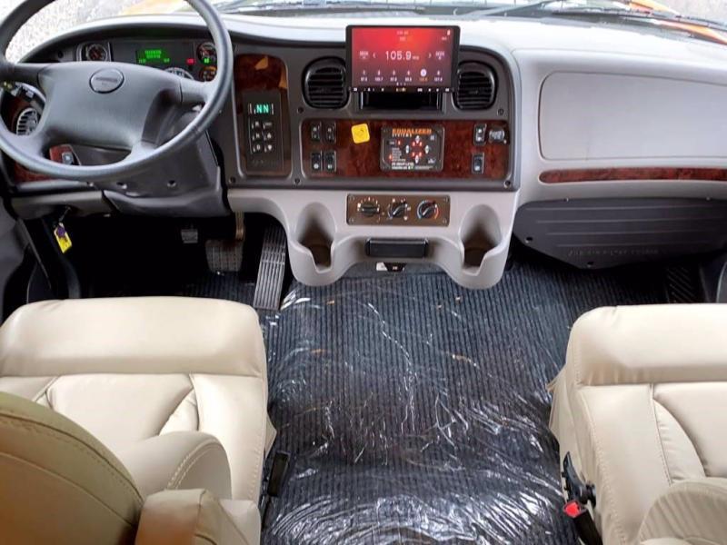 2021 Entegra Coach ACCOLADE 37K XL