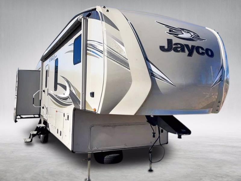 2018 Jayco EAGLE 30.5