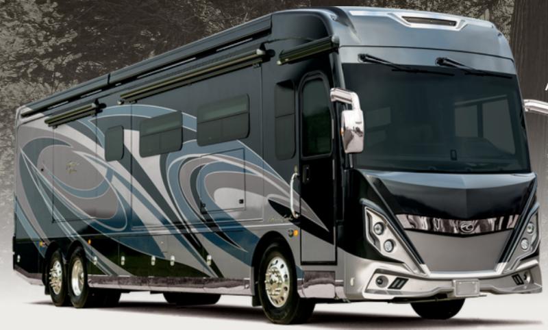 2021 American Coach AMERICAN TRADITION 42V