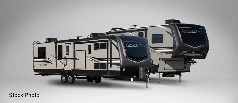 2021 Keystone RV SPRINTER 3190RLS