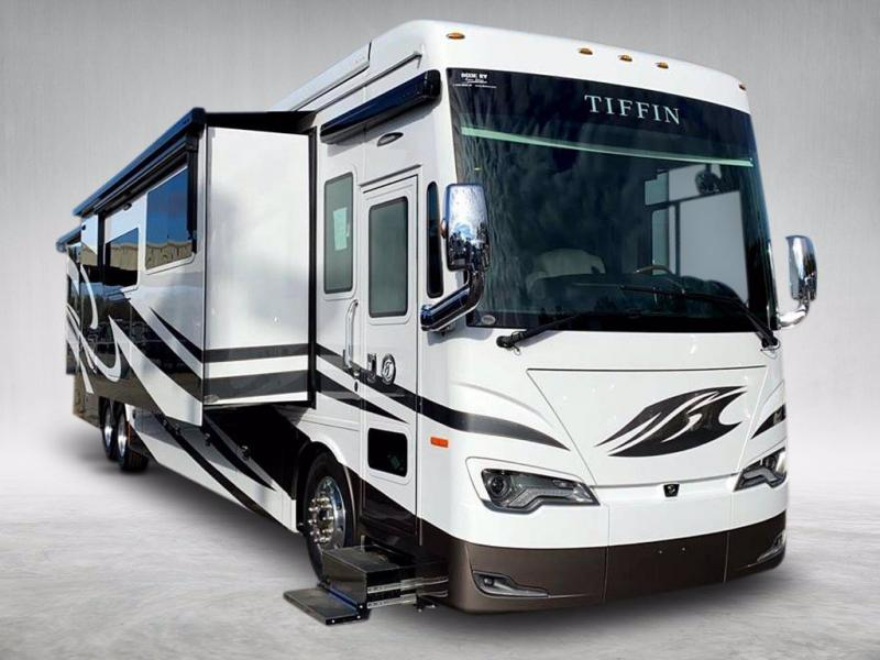 2020 Tiffin Motorhomes ALLEGRO BUS 45 OPP
