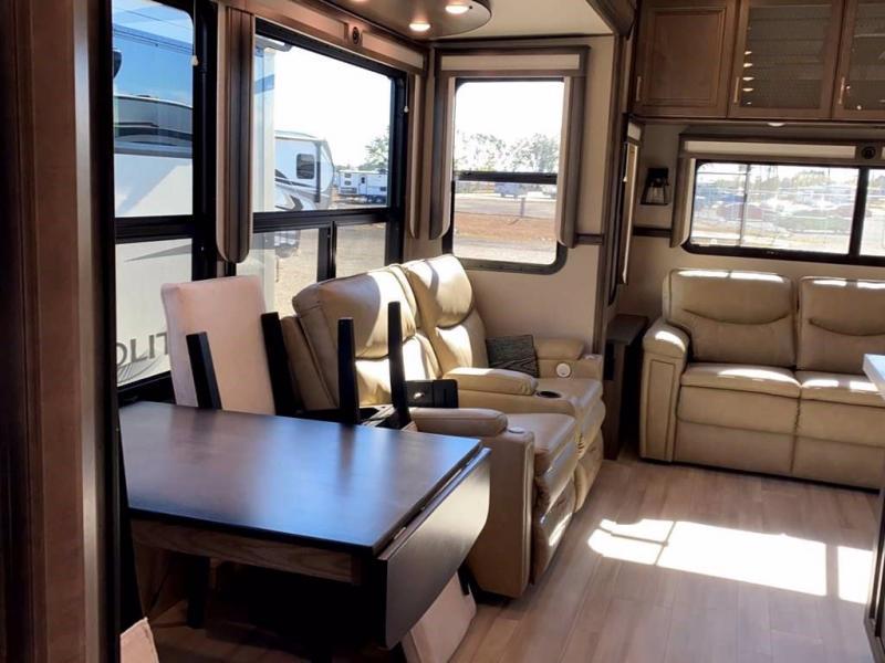 2021 Grand Design RV SOLITUDE 378MBS-R
