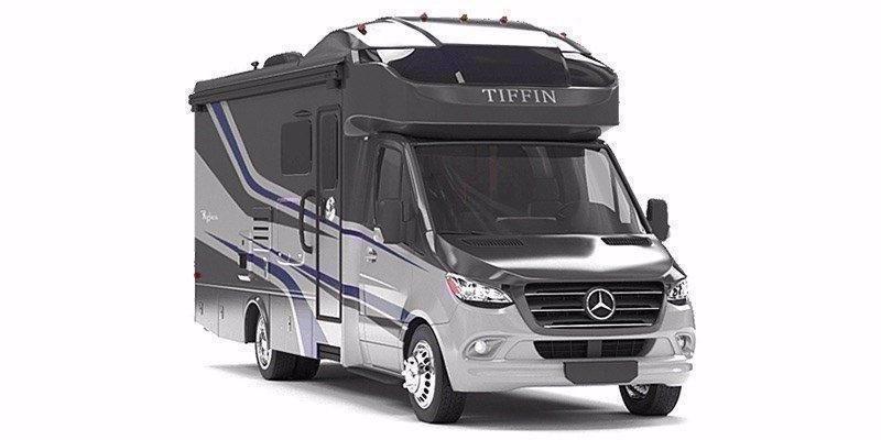 2020 Tiffin Motorhomes WAYFARER 23TM