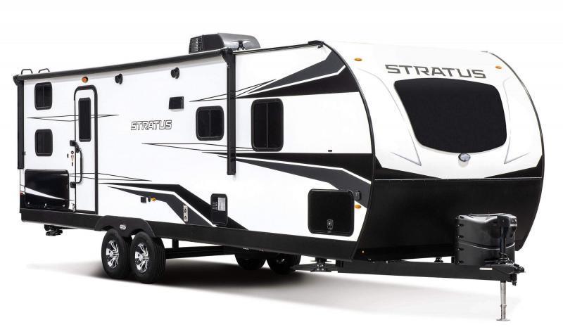 2021 Venture STRATUS 321VQB