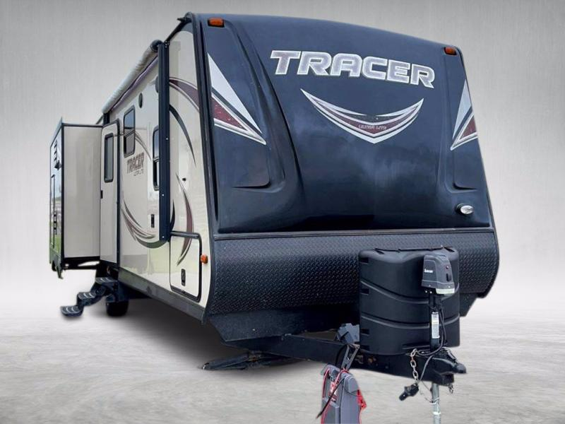 2016 Forest River TRACER 3175RSD