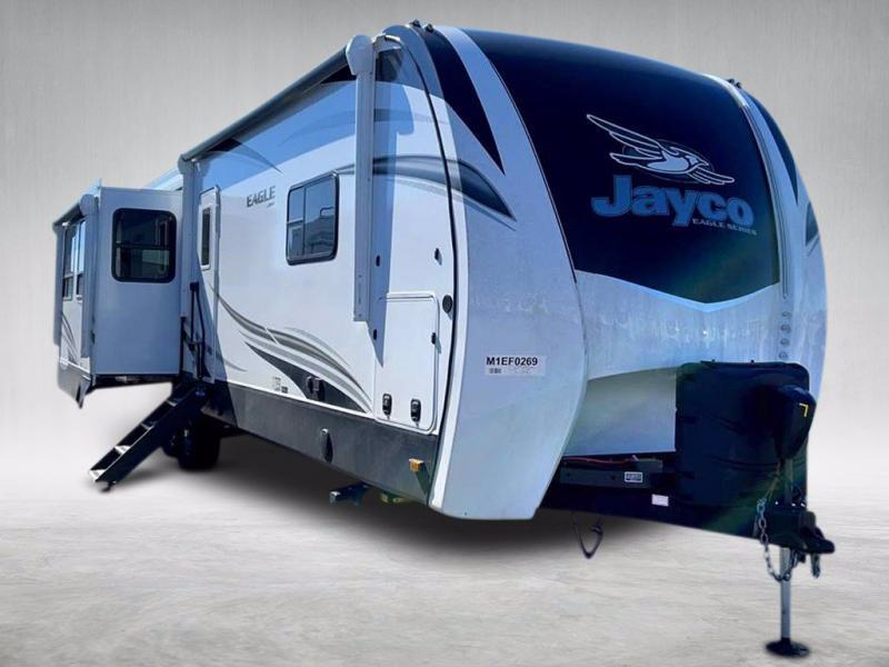 2021 Jayco EAGLE 330RSTS