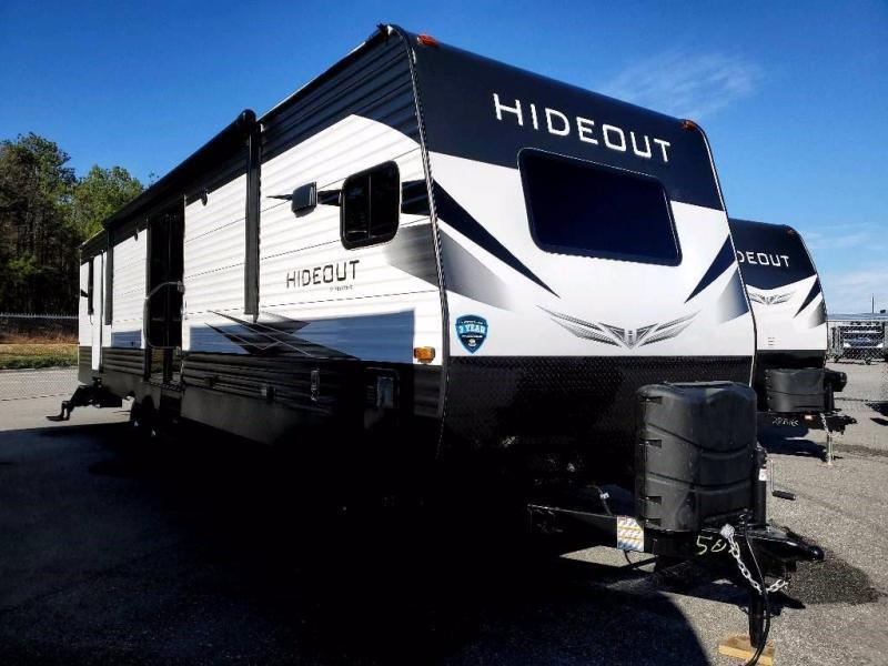 2021 Keystone RV HIDEOUT 34FKDS