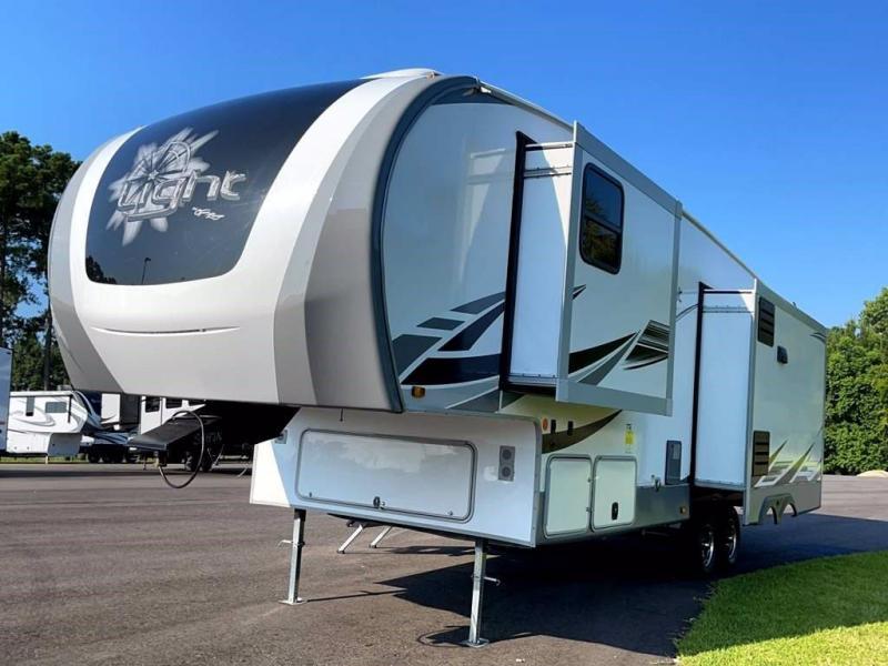 2021 Highland Ridge RV OPEN RANGE LIGHT 291RLS