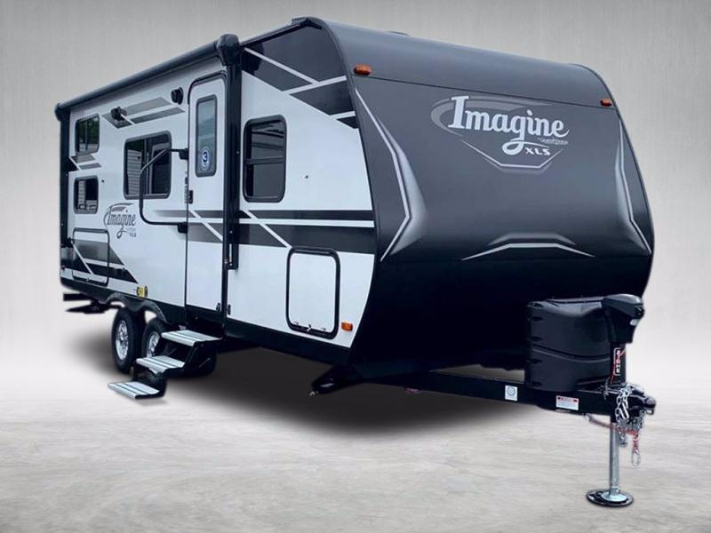 2021 Grand Design RV IMAGINE 21BHE
