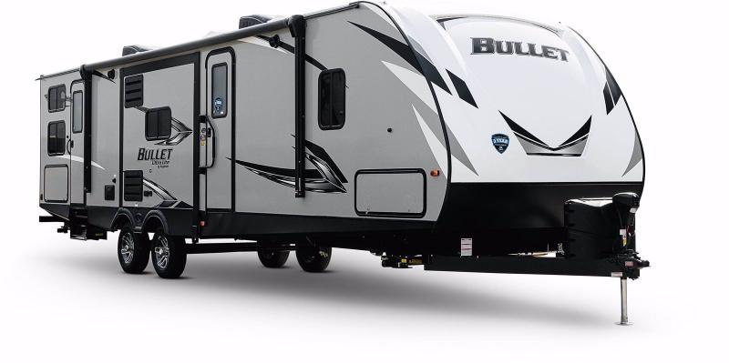 2019 Keystone RV BULLET 277BHS
