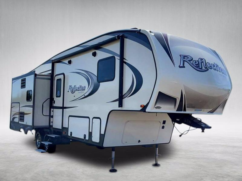 2019 Grand Design RV REFLECTION 29RS
