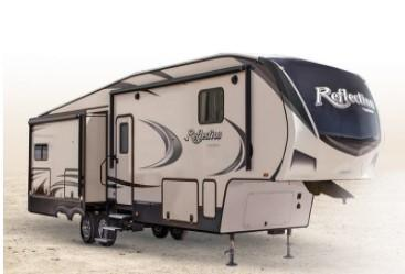 2019 Grand Design RV REFLECTION 29RS