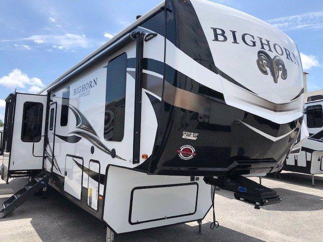 2020 Heartland RV Bighorn 3985 RRD