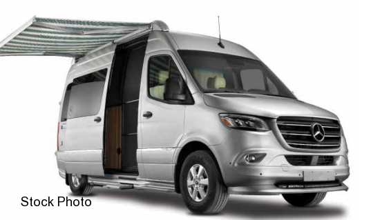 2021 Airstream INTERSTATE 19TB
