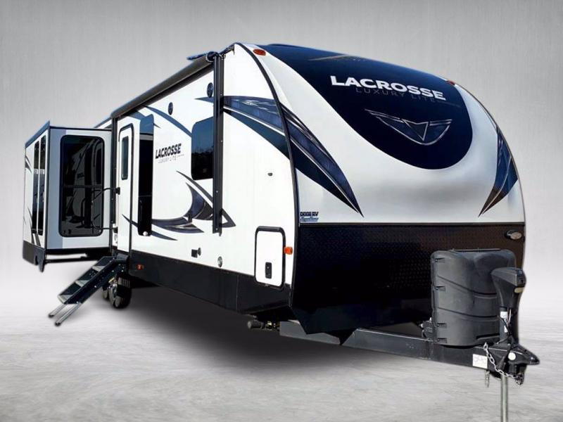 2019 Primetime LACROSSE 3311RK