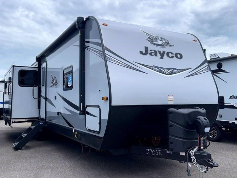 2021 Jayco JAY FLIGHT 34RSBS