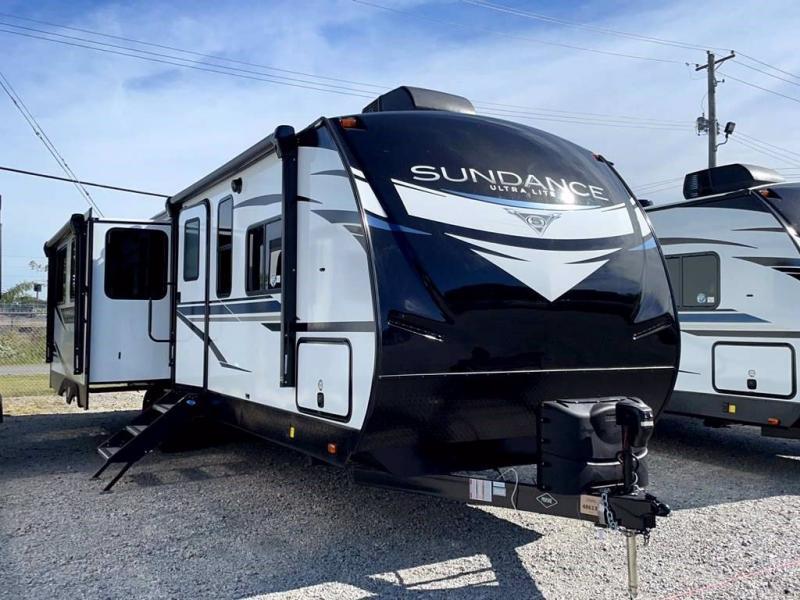 2022 Heartland RV SUNDANCE 293RL