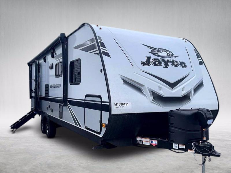 2021 Jayco JAY FEATHER 25RB