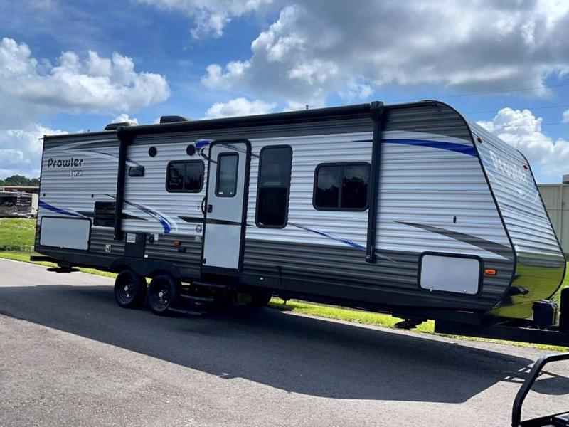 2019 Heartland RV PROWLER 276LX