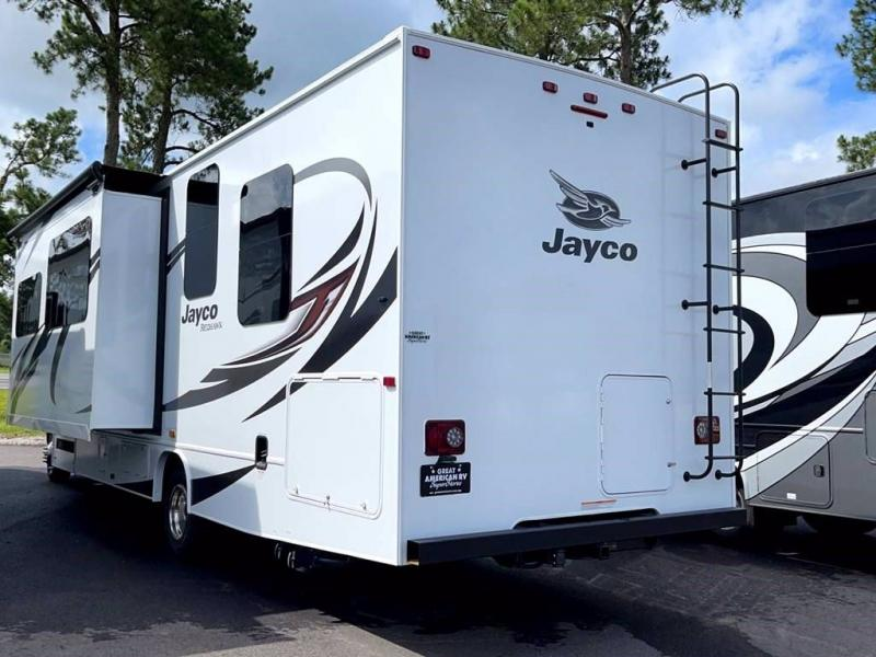 2022 Jayco REDHAWK 29XK