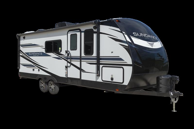 2022 Heartland RV SUNDANCE 231ML