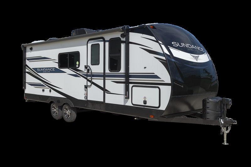 2022 Heartland RV SUNDANCE 231ML XLT