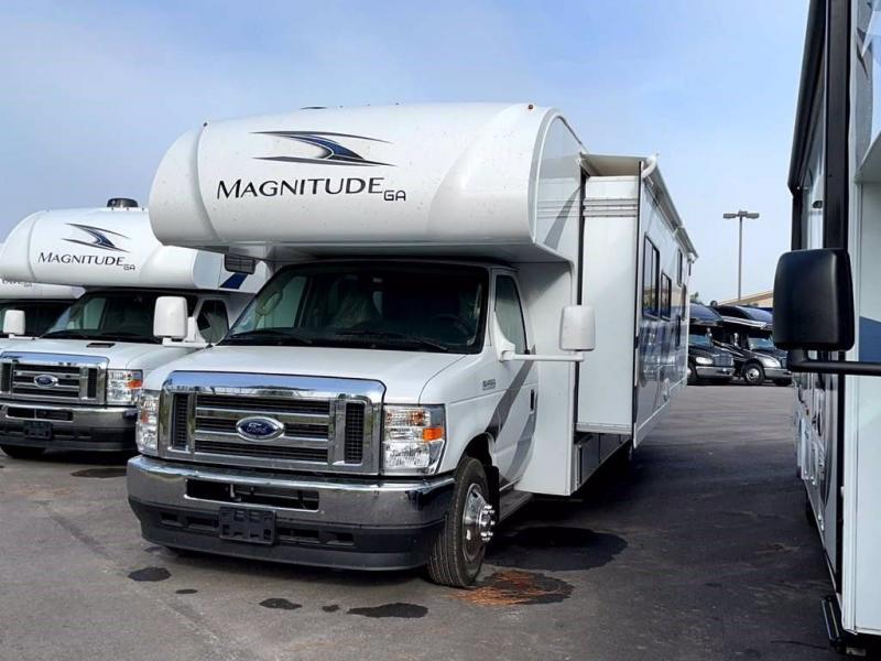 2022 Thor Motor Coach MAGNITUDE GA31