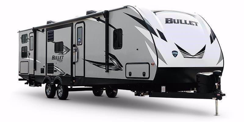 2021 Keystone RV BULLET 243BHS