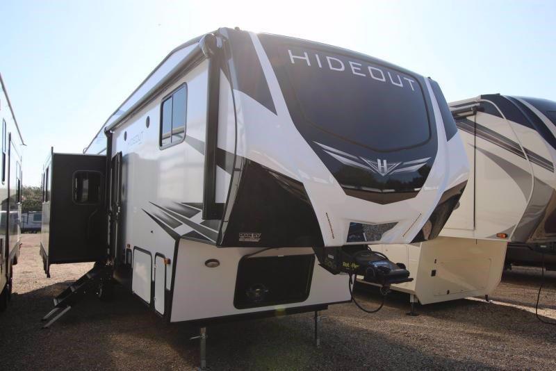 2020 Keystone RV Hideout 300RLDS