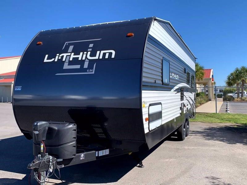 2020 Heartland RV Lithium 2414