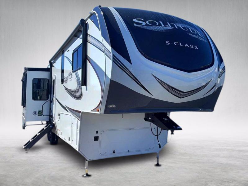 2021 Grand Design RV SOLITUDE 3540GK-R