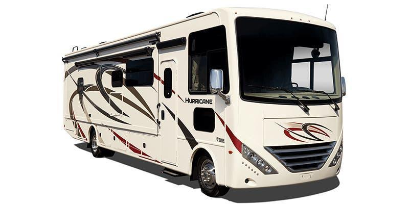 2019 Thor Motor Coach FOUR WINDS 34R