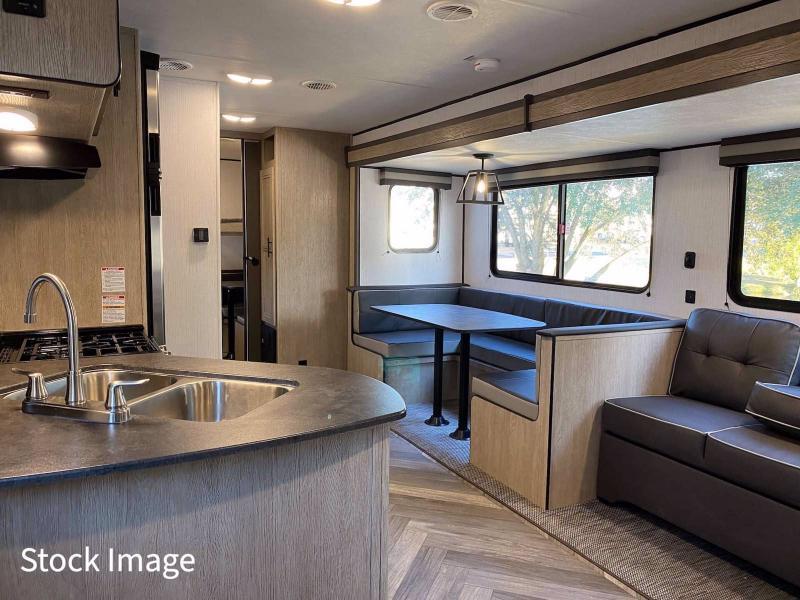 2021 Heartland RV PROWLER 300BH