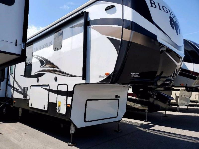 2020 Heartland RV Bighorn 3870 FB