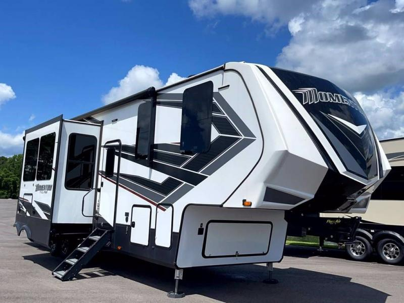 2021 Grand Design RV MOMENTUM 351M
